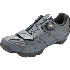 Giro Cylinder II Shoes Men, portaro grey